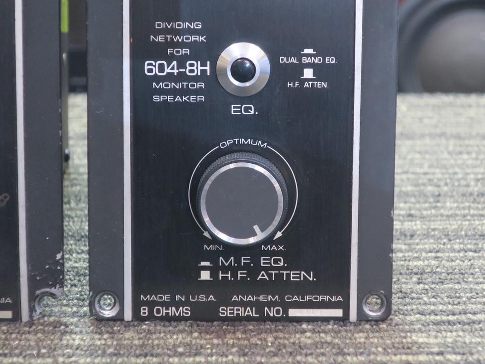 604-8H用ネットワーク ALTEC 画像