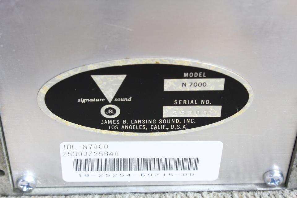 N7000 JBL 画像