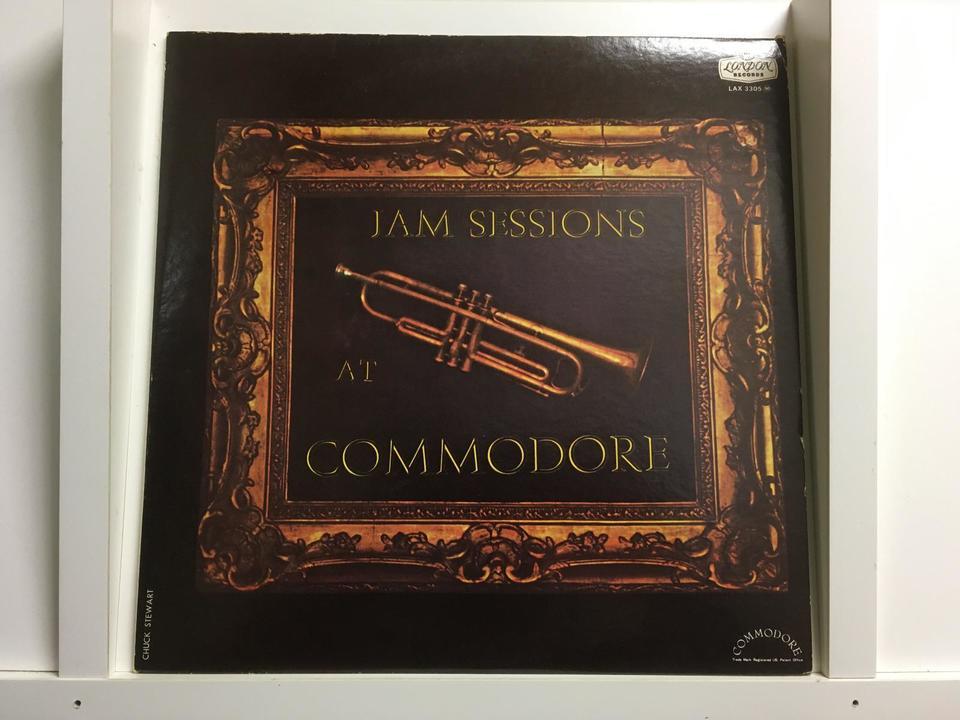 London Records5枚セット  画像