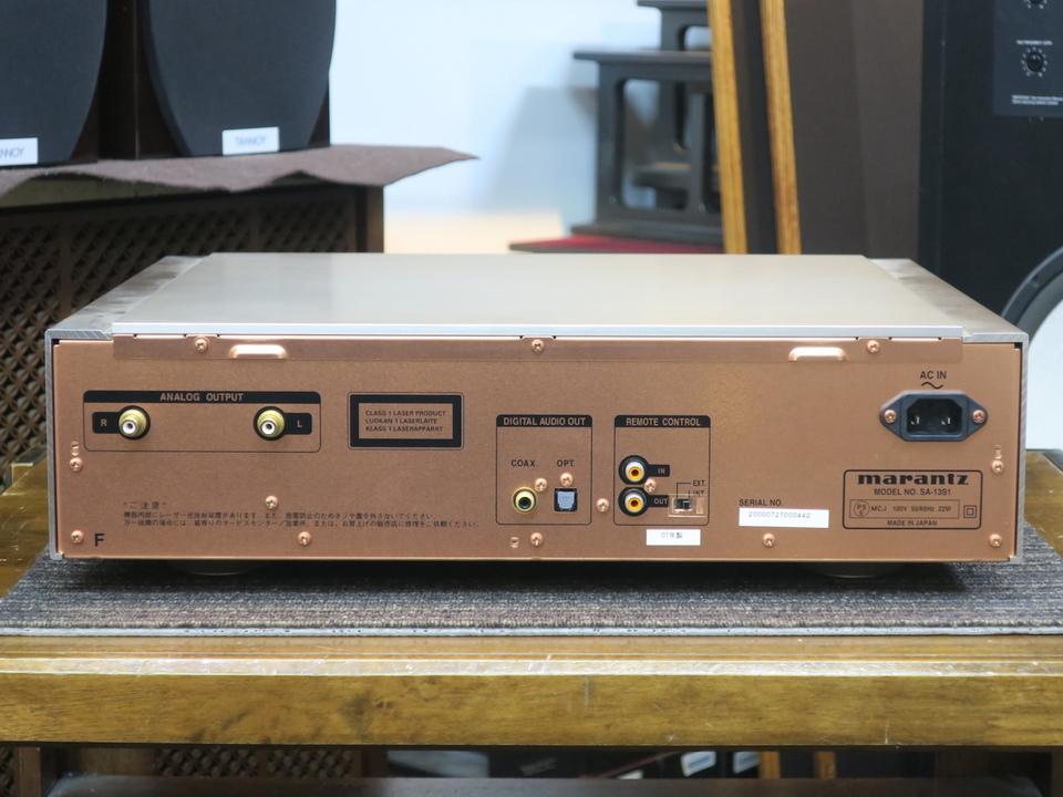SA-13S1 marantz 画像