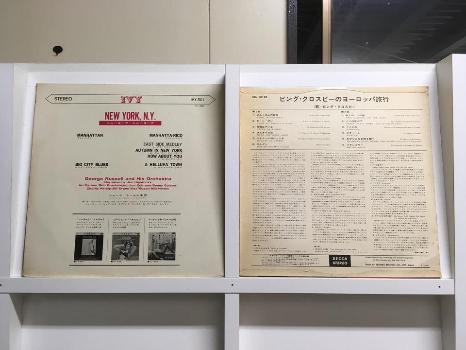 Decca Records5枚セット  画像