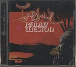 TANJAH/RANDY WESTON