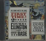 FIRST TIME !/COUNT BASIE & DUKE ELLINGTON