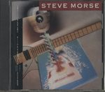 HIGH TENION WIRES/STEVE MORSE