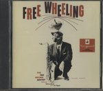 FREE WHEELING/TED BROWN
