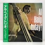 TODAY!/AL HAIG TRIO