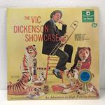 THE VIC DICKENSON SHOWCASE