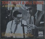 A DAY IN NEW YORK/TONY SCOTT & BILL EVANS