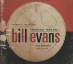 PRACTICE TAPE NO.1/BILL EVANS