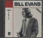 PARIS 1965/BILL EVANS