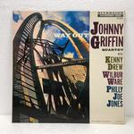 WAY OUT !/JOHNNY GRIFFIN