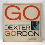 GO/DEXTER GORDON
