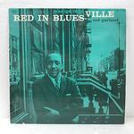 RED IN BLUESVILLE/RED GARLAND