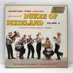 MINSTREL TIME WITH THE PHENOMENAL DUKES OF DIXIELAND VOL.5