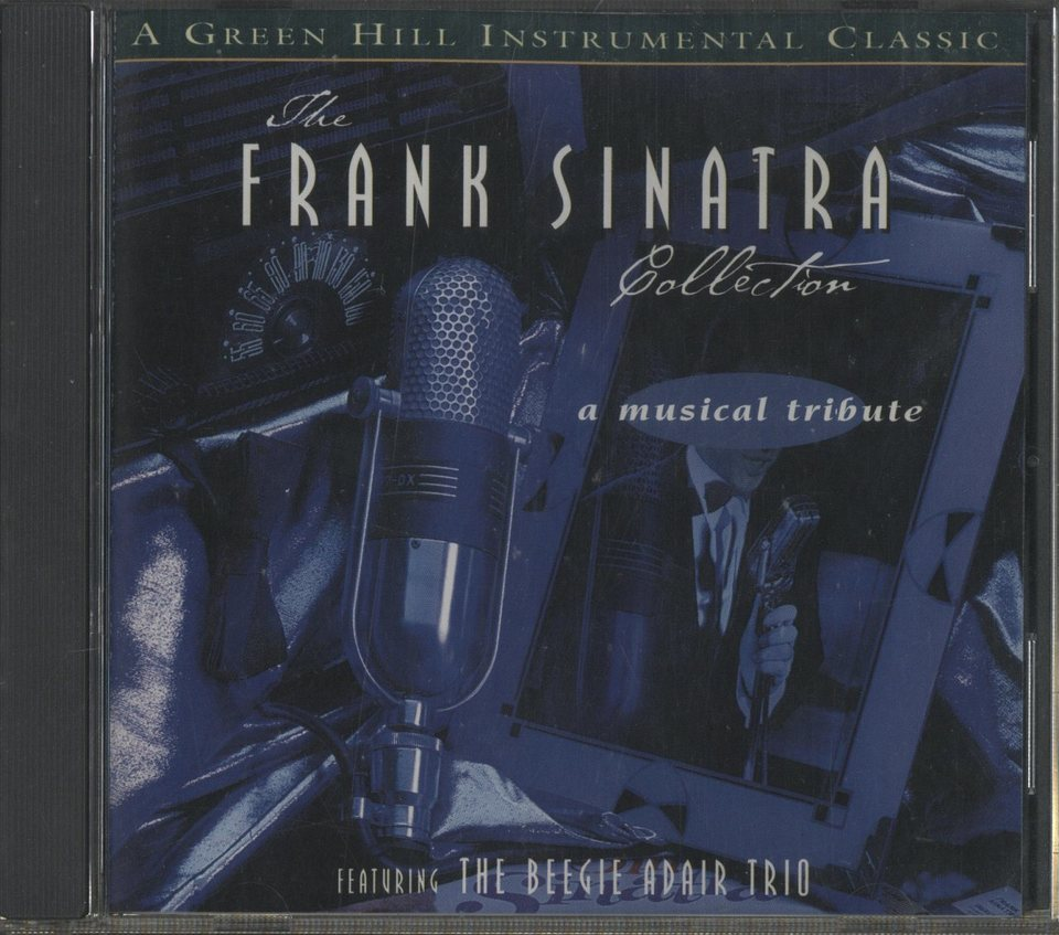 THE FRANK SINATRA COLLECTION BEEGIE ADAIR 画像