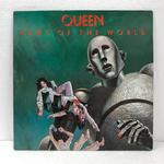 NEWS OF THE WORLD/QUEEN