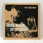 THE MEETING/JACKIE McLEAN&DEXTER GORDON