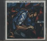 ALONE AND LIVE AT THE DEER HEAD/JOHN COATES, JR.