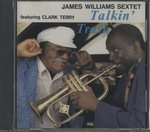 TALKIN' TRASH/JAMES WILLIAMS