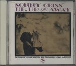 UP,UP AND AWAY/SONNY CRISS