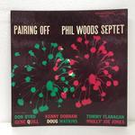 PAIRING OFF/PHIL WOODS