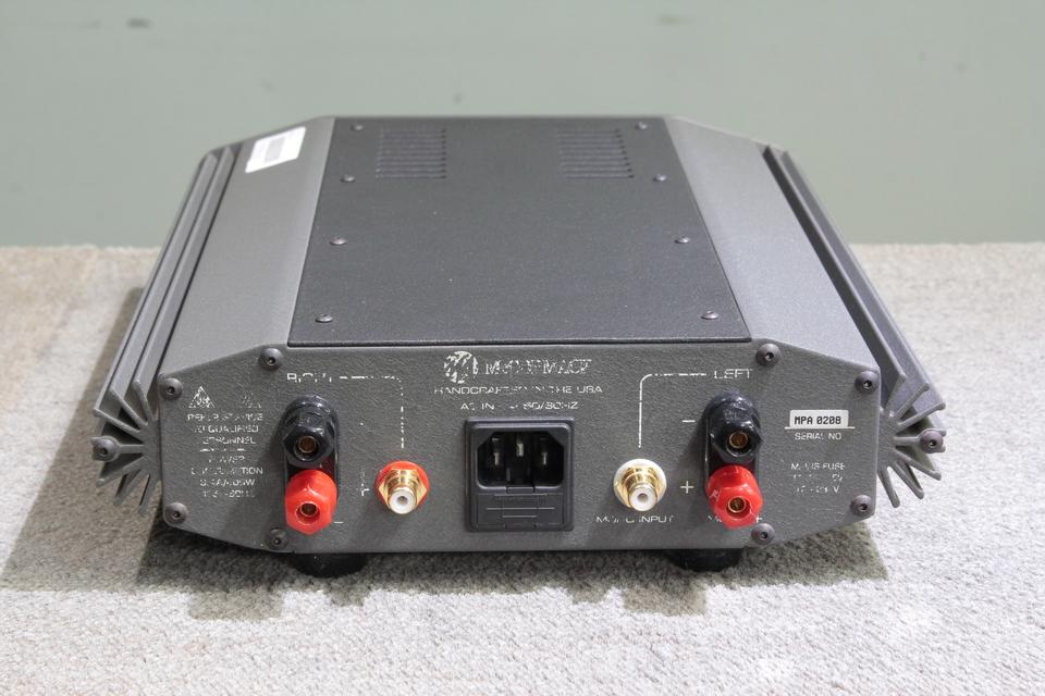 MICRO POWER DRIVE McCORMACK 画像