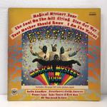 MAGICAL MYSTERY TOUR/THE BEATLES
