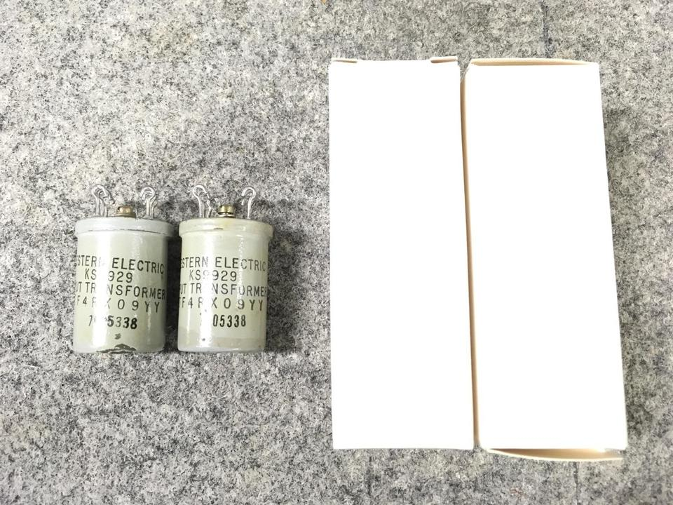 KS9929 Western Electric 画像