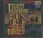 STIR IT UP THE MUSIC OF BOB MARLEY/MONTY ALEXANDER