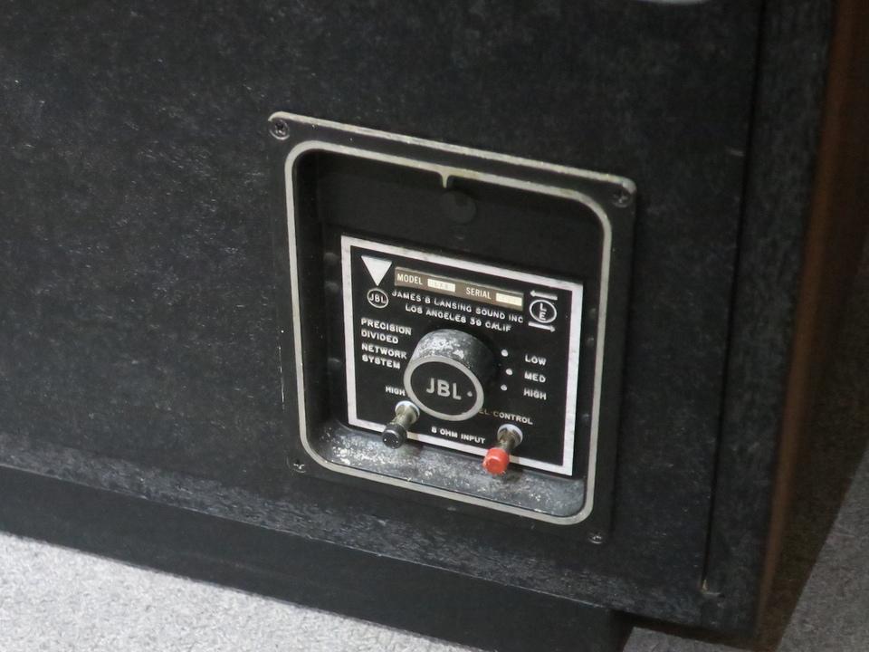 C56 DORIAN JBL 画像