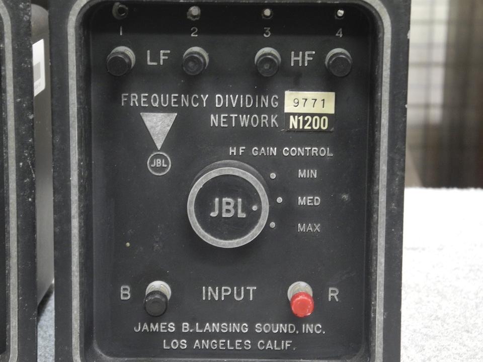 N1200 JBL 画像