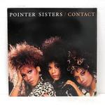 CONTACT/POINTER SISTERS