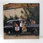 KEEPER OF THE FLAME/AL COHN MEETS THE JAZZ SEVEN