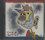 BRANDOM ABSTRACT/BRANFORD MARSALIS