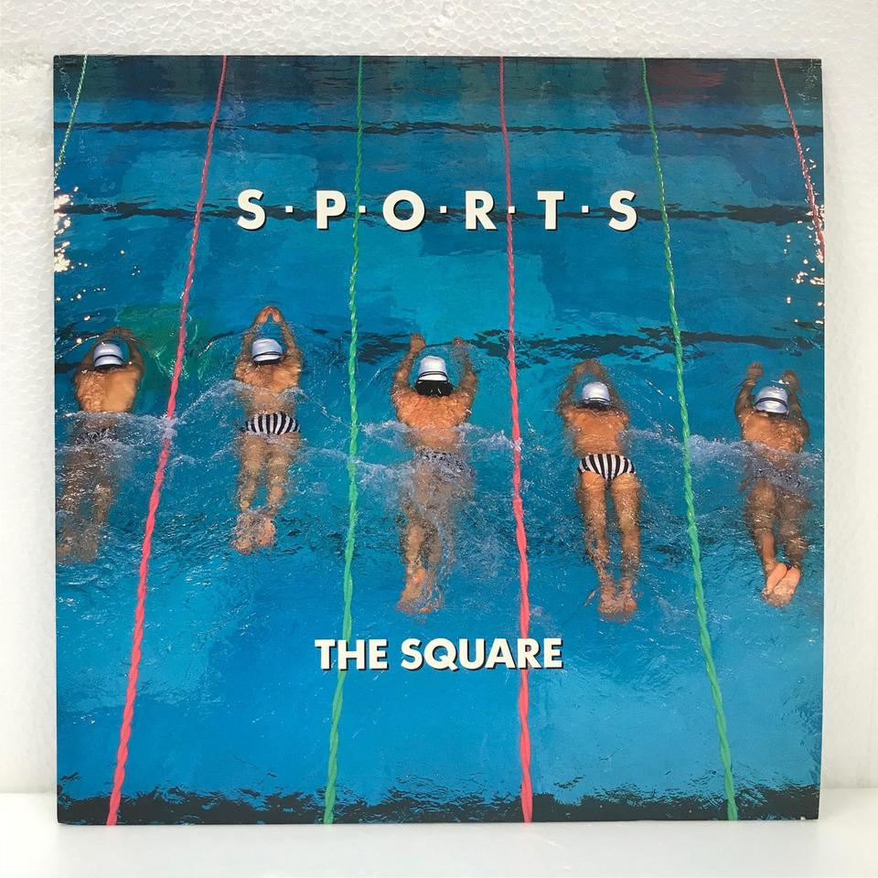 SPORTS/THE SQUARE THE SQUARE 画像