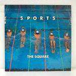 SPORTS/THE SQUARE
