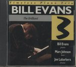 THE BRILLIANT/BILL EVANS