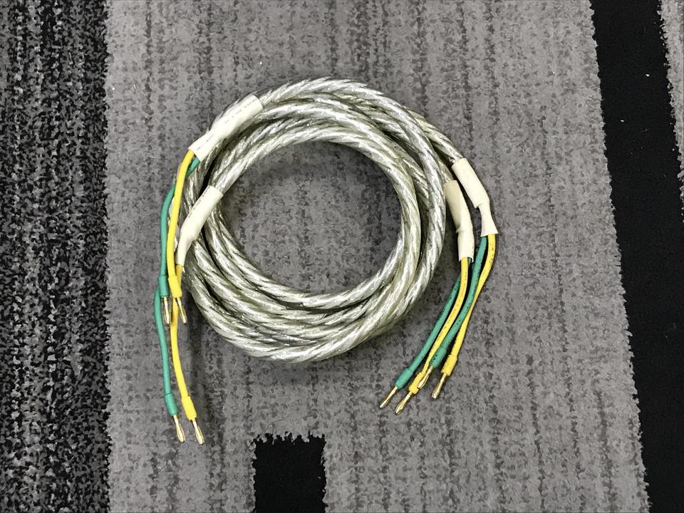 スピーカーケーブル/2.5m LITON 画像