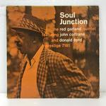 SOUL JUNCTION/RED GARLAND