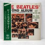 SECOND ALBUM/THE BEATLES