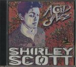 LEGENDS OF ACID JAZZ/SHIRLEY SCOTT