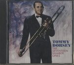 THE SEVENTEEN NUMBER ONES/TOMMY DORSEY