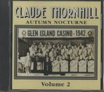 AUTUMN NOCTURNE VOL.2/CLAUDE THORNHILL