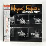HOLLYWOOD PARTY+1/MAYNARD FERGUSON