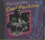 THE LEGENDARY CARL PERKINS