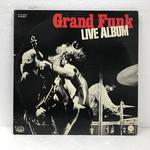 LIVE ALBUM/GRAND FUNK RAILROAD
