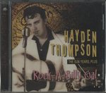 ROCK-A-BILLY GAL/HAYDEN THOMPSON