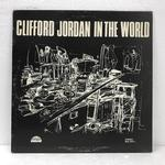 CLIFFORD JORDAN IN THE WORLD