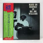 BLUES ON HIGHWAY 49/BIG JOE WILLIAMS