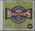 【未開封】ROCK & POPS BEST COLLECTION VOL.4